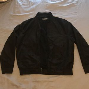 Kenneth Cole zip up jacket
